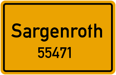 55471 Sargenroth