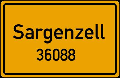 36088 Sargenzell