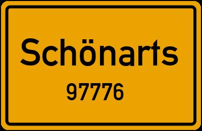 97776 Schönarts