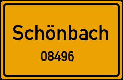 08496 Schönbach