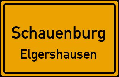 Schauenburg Elgershausen