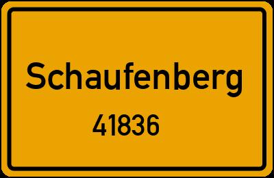 41836 Schaufenberg