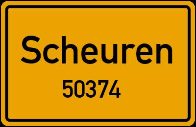 50374 Scheuren