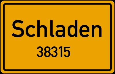 38315 Schladen