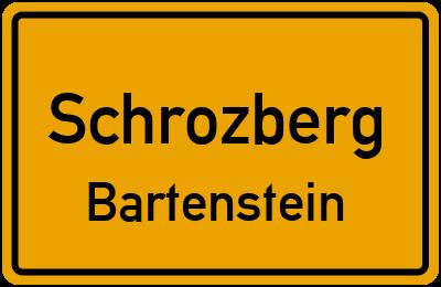 Niederstettener Straße Schrozberg Bartenstein