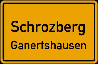 Ganertshausen Schrozberg Ganertshausen