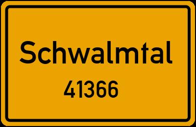 41366 Schwalmtal