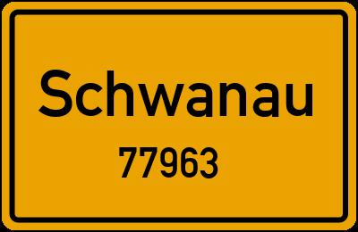 77963 Schwanau