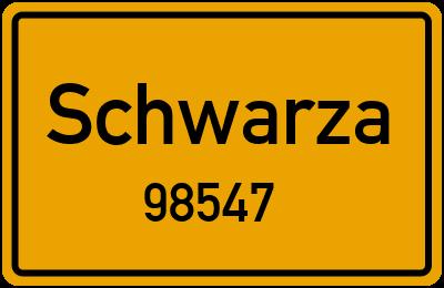 98547 Schwarza