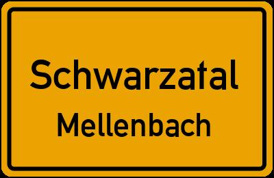 Birkigtgasse Schwarzatal Mellenbach