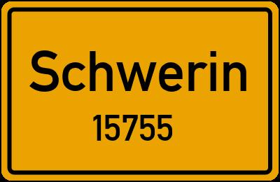 Schwerin 15755