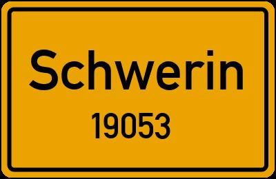 Schwerin 19053