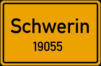 Schwerin 19055