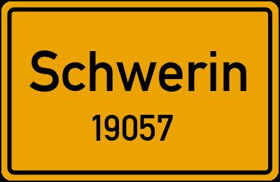 Schwerin 19057