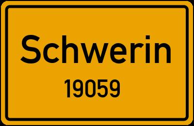 Schwerin 19059