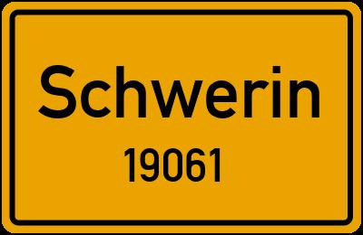 Schwerin 19061