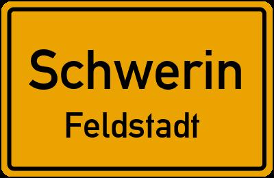 Schwerin Feldstadt