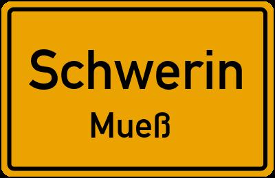 Schwerin Mueß