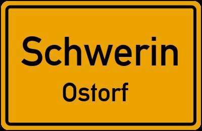 Schwerin Ostorf