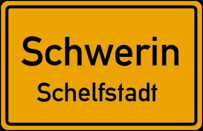 Schwerin Schelfstadt