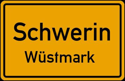 Schwerin Wüstmark
