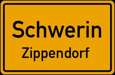 Schwerin Zippendorf