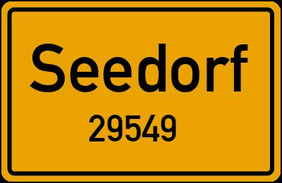 29549 Seedorf