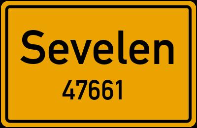 47661 Sevelen