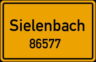 86577 Sielenbach