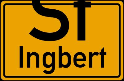 St.- Herblainer Straße St. Ingbert