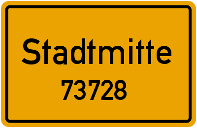 73728 Stadtmitte