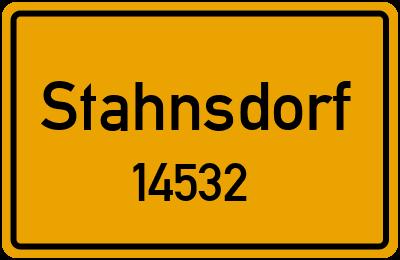14532 Stahnsdorf