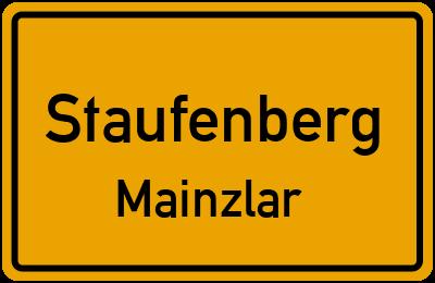 Tarjanplatz Staufenberg Mainzlar
