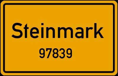 97839 Steinmark