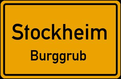 Kirchenring in StockheimBurggrub