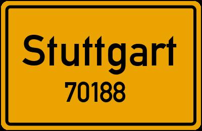 Stuttgart 70188