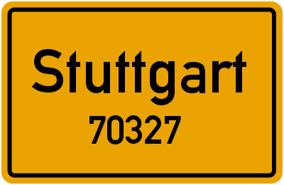 70327 Stuttgart
