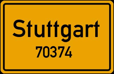 70374 Stuttgart