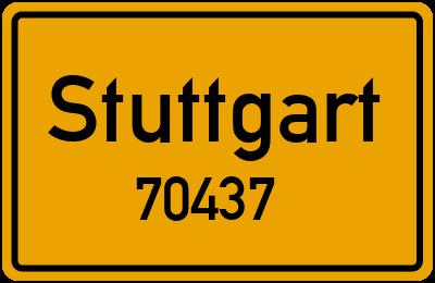 70437 Stuttgart
