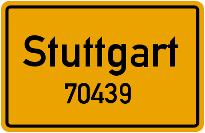 70439 Stuttgart