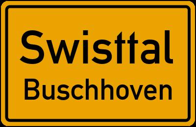 Amselweg in SwisttalBuschhoven