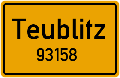 93158 Teublitz