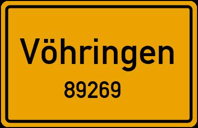 89269 Vöhringen