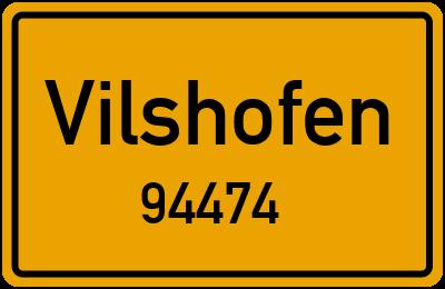 94474 Vilshofen