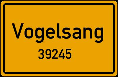 39245 Vogelsang