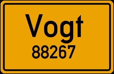 88267 Vogt
