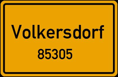 85305 Volkersdorf