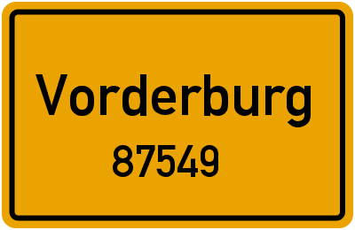 87549 Vorderburg