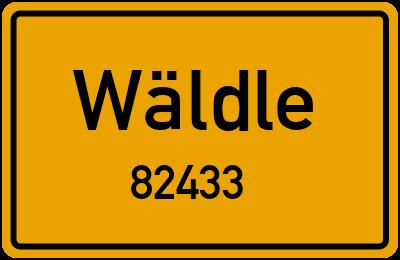 82433 Wäldle