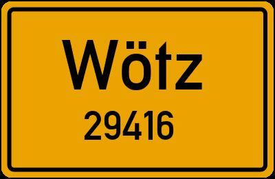 29416 Wötz
